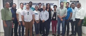 UNAPEC realizó Jornada de Metodologia y Presentación de Trabajos de Investigación de estudiantes de Ingeniería