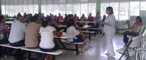 UNAPEC realiza acto de inducción a estudiantes de posgrado en Hato Mayor