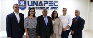 UNAPEC realiza taller Elaboración de Propuestas de Investigación Científica e Innovación Tecnológica.