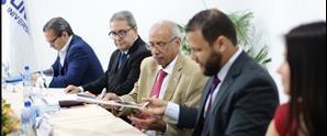 UNAPEC y KNOWLERGY Firman Convenio en la Semana de las Energías Renovables