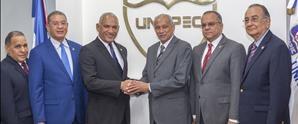 UNAPEC y el Colegio Dominicano de Notarios capacitarán más de 2 mil profesionales del Derecho