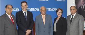 UNAPEC realiza 1 encuentro de Egresados del Decanato de Derecho