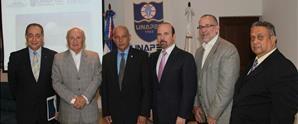 UNAPEC anuncia nuevo Diplomado en Administración y Gestión de Campos de Golf