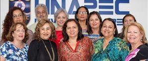 UNAPEC y el XXI Circuito  Internacional de Arte Brasileira unidos en un encuentro artístico