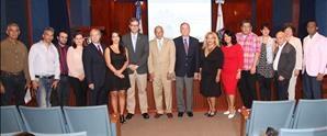 UNAPEC abre VI Encuentro Iberoamericano de Comunicación
