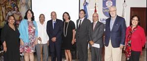 UNAPEC concluye actividades Semanas de España 2016 con nueva publicación y conferencia magistral