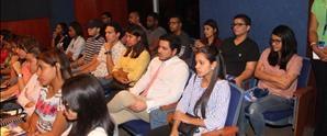 UNAPEC da la bienvenida a 797 nuevos estudiantes