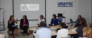UNAPEC realiza Seminario sobre Acreditación de Programas de Negocios con ACBSP