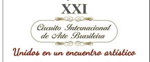 Circuito Internacional de Arte Brasileño