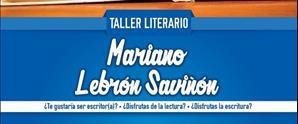 Taller Literario Mariano Lebrón Saviñón