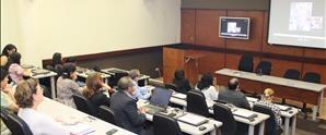 """Joan Costa dicta videoconferencia """"El DirCom en el corazón de la Estrategia"""" en la Universidad APEC"""