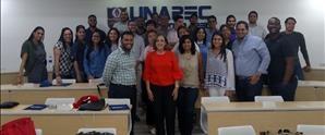 UNAPEC clausura cuarta cohorte del Diplomado Introducción al Mercado de Capitales de República Dominicana