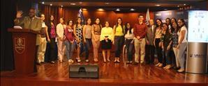 UNAPEC reconoce esfuerzo y dedicación de estudiantes meritorios del cuatrimestre septiembre-diciembre 2017