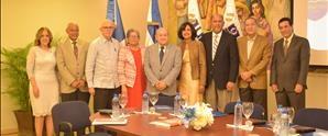 Panel sobre eficiencia y productividad  del sistema financiero dominicano