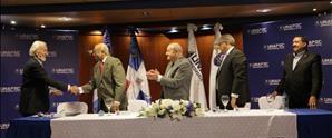 El Dr. Taruffo dicta conferencia en UNAPEC