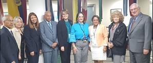 UNAPEC participa en el IV Congreso Transdisciplinar del Caribe