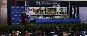 UNAPEC celebra 10mo. Congreso sobre la Enseñanza de la Lengua Española