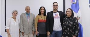 UNAPEC presenta Programa de Oportunidades de Becas para los Estados Unidos 2018-2019