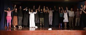 UNAPEC exalta el teatro dominicano