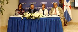 Belcorp y UNAPEC clausuran con éxito diplomado