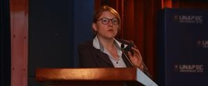 UNAPEC ofrece charla Informativa Programas y oportunidades de becas del DAAD