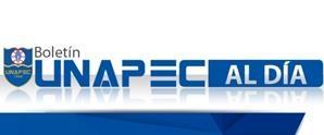 Boletín Institucional UNAPEC al Día (Septiembre-Diciembre 2017)