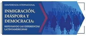 Conferencia Internacional Inmigración, Diáspora y Democracia
