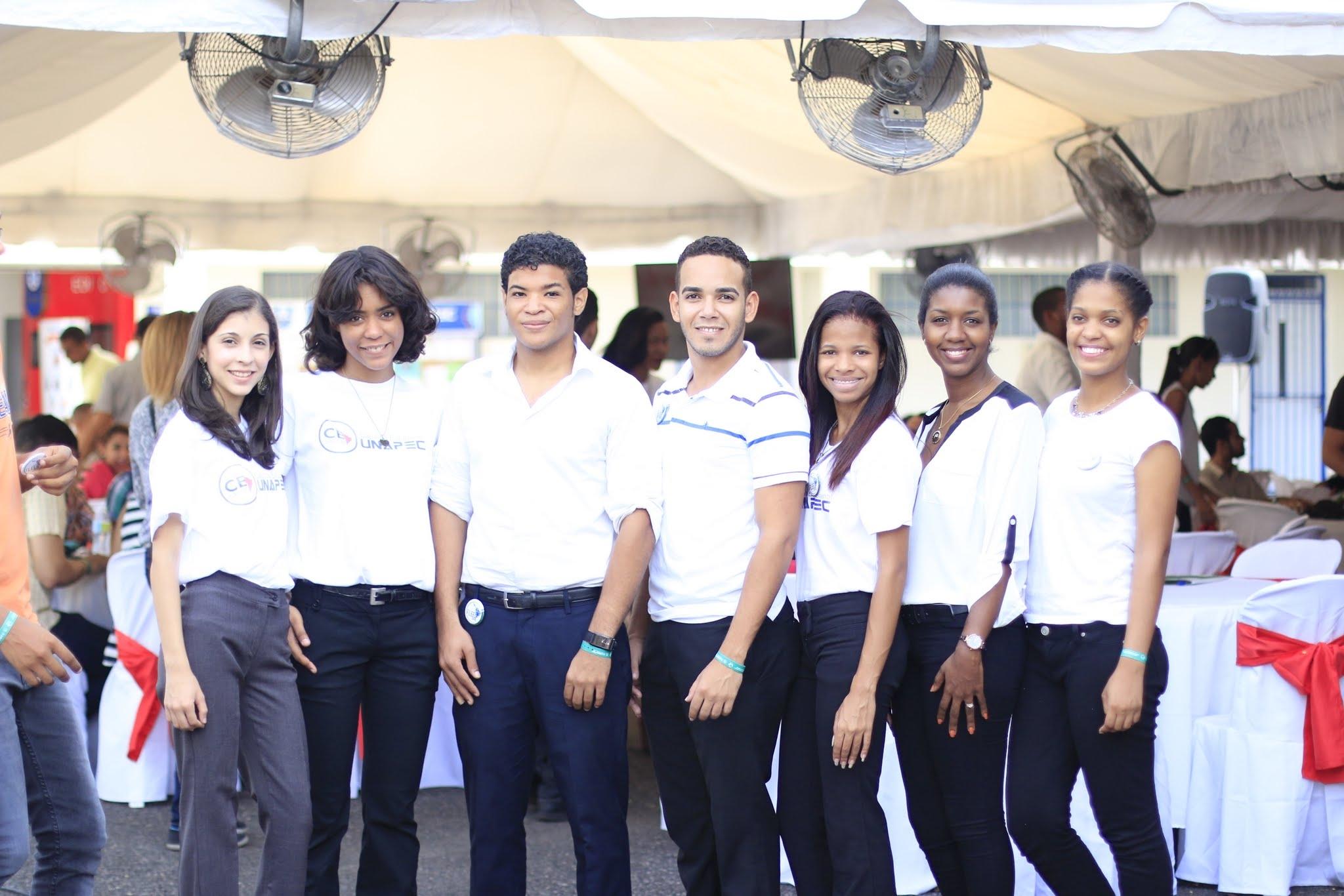 Universidad APEC - Donde Tú puedes ser