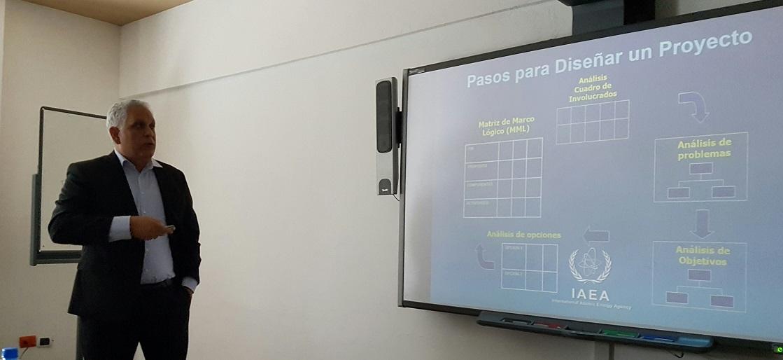 Taller Manejo Técnico De Herramientas Para La Elaboración De Propuestas FONDOCY