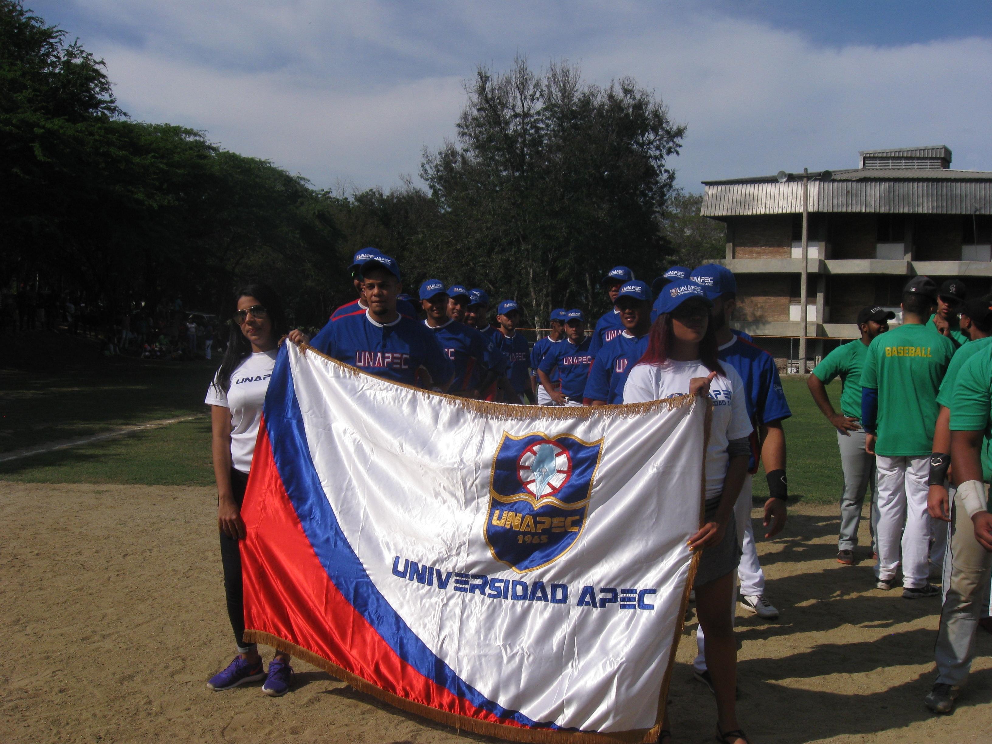 8vo Torneo Nacional de Softball Chata Universitario