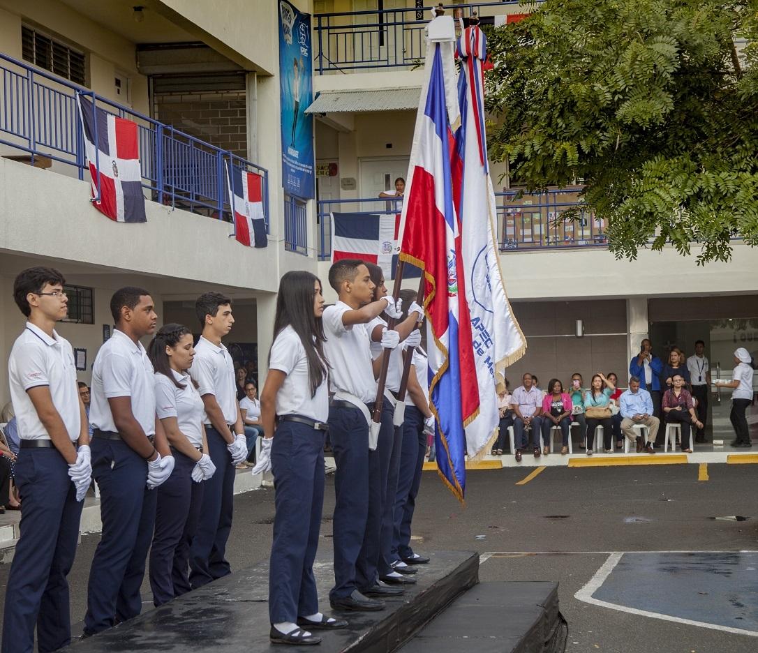 Desfile Estudiantil CAFAM 2017