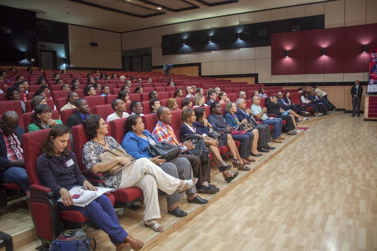 I Foro sobre la Enseñanza del Francés en Universidades de República Dominicana