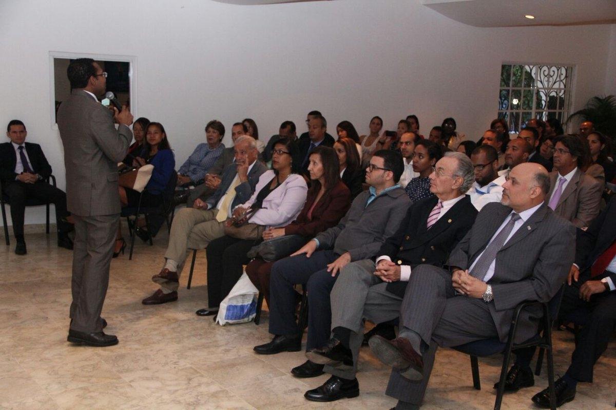 Conferencia Marco Tridimensional de Auditoría Interna