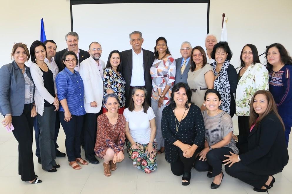 UNAPEC participa en el Taller ECESELI-UDUAL