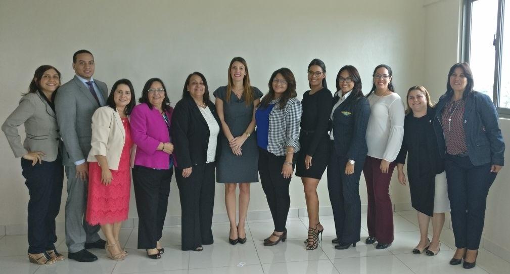 UNAPEC forma parte de la Red de Internacionalización de Universidades Dominicanas (RIUD-ADRU)