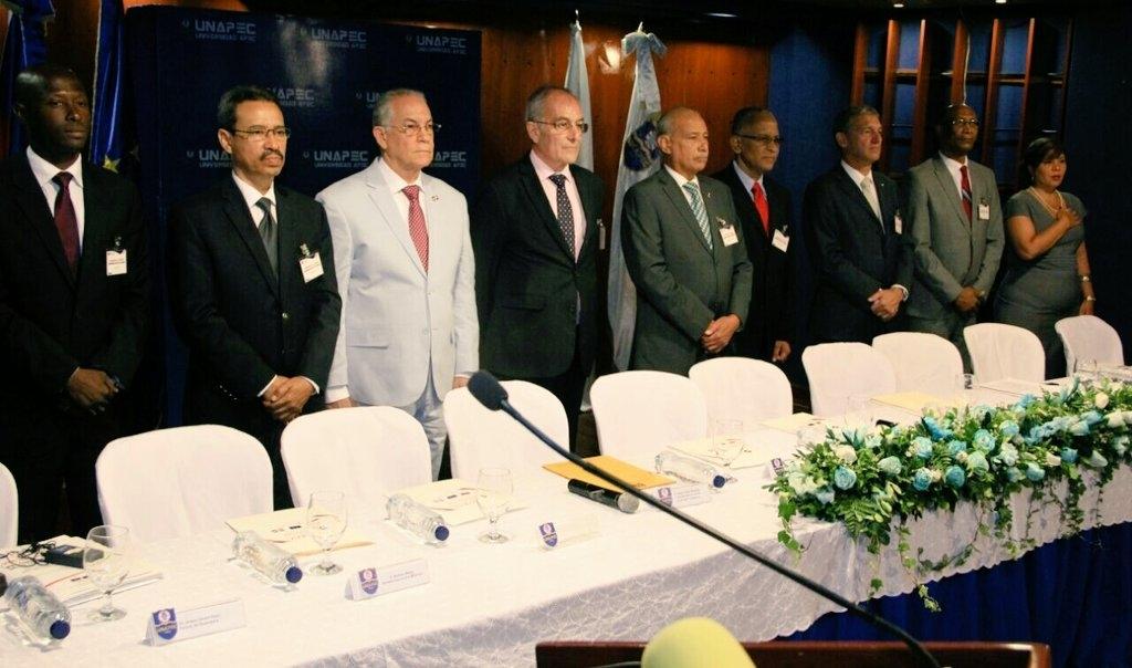 Cierre de la primera fase del Observatorio Binacional sobre Migración, Medio Ambiente, Educación y Comercio (OBMEC).