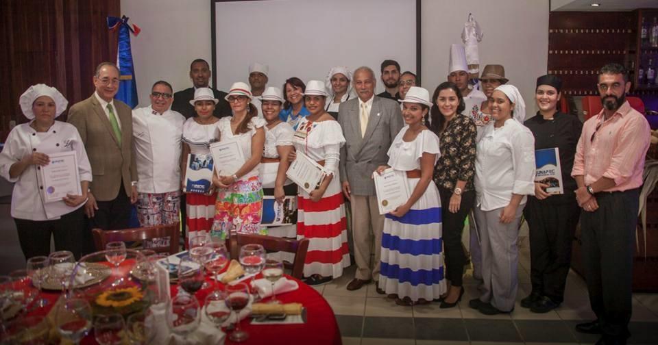 9na Cohorte del Diplomado Experto en Arte Culinario