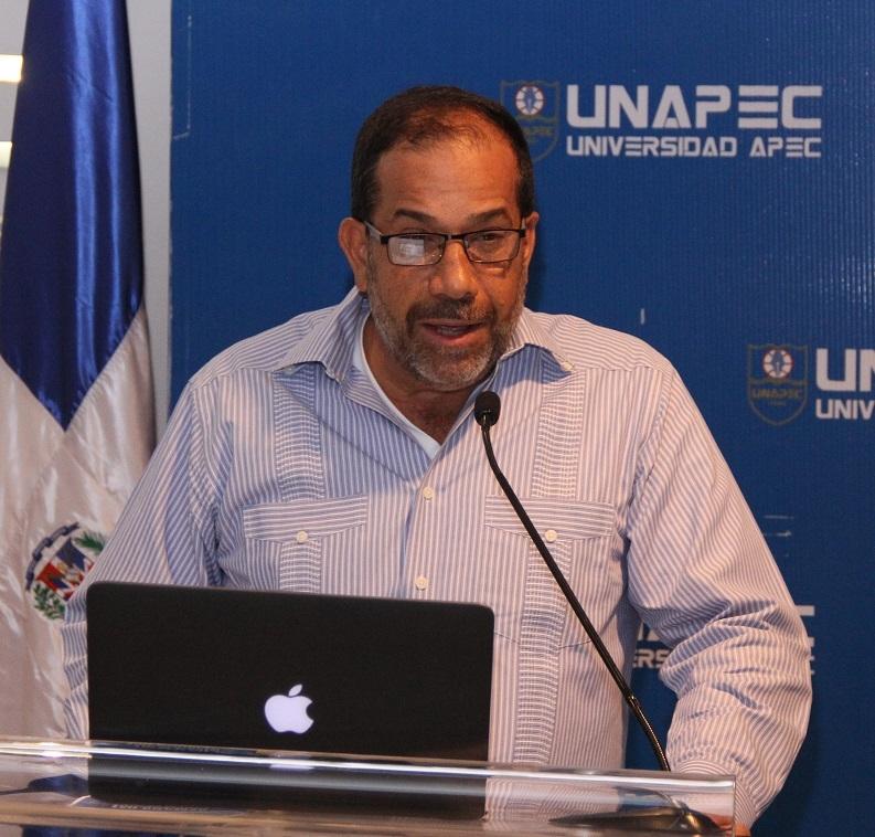 Ing. José Delio Guzmán, de Villa Pajon