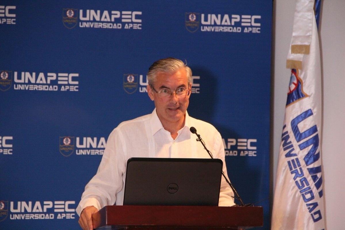 Presidente del Foro Iberoamericano del Derecho Administrativo (FIDA), doctor Jaime Rodríguez Arana.