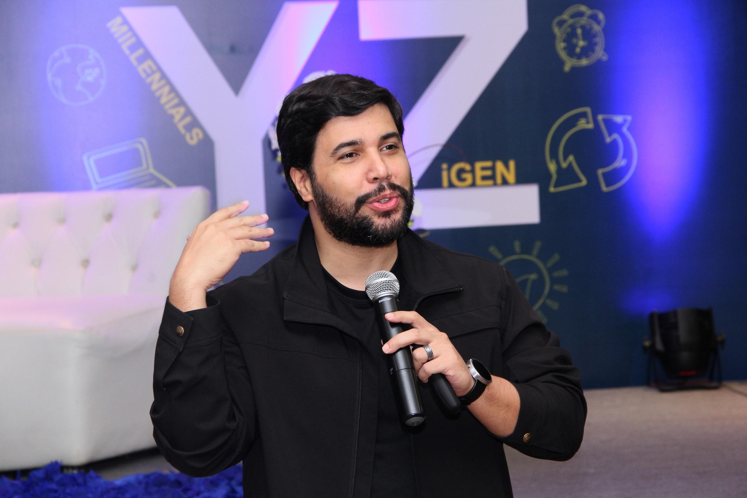 Arturo López Valerio, emprendedor tecnológico.